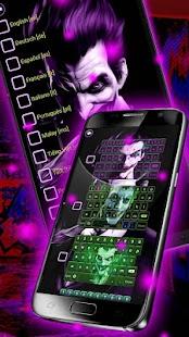 Klavesnice Joker - náhled