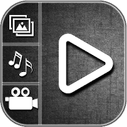 Photo Editor With Song APK for Bluestacks