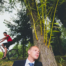 Wedding photographer Vadim Chechenev (vadimch). Photo of 18.07.2014