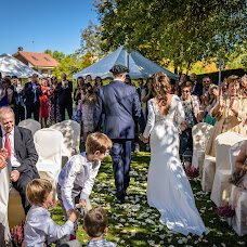 Wedding photographer Jesús Gordaliza (JesusGordaliza). Photo of 19.11.2017