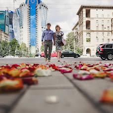 Wedding photographer Andrey Bashlykov (andrpro). Photo of 19.10.2017
