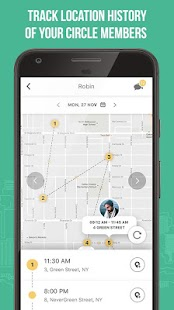 GPS Tracker - Mobile Tracker- screenshot thumbnail