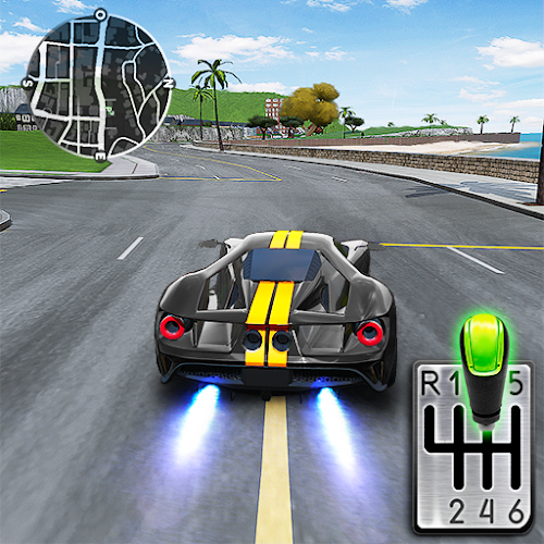 Drive for Speed: Simulator 1.18.7