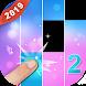 Piano Tiles 4 : Magic Tiles 2019