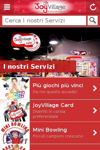 JoyVillage- screenshot