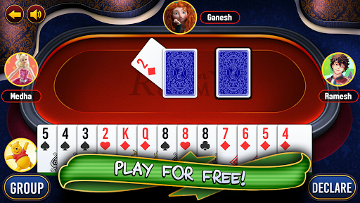 Indian Rummy  screenshots 4