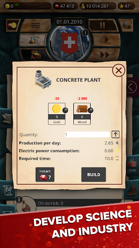 Modern Age screenshot 13