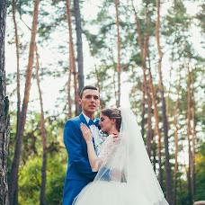 Wedding photographer Andriy Kovalenko (Kovaly). Photo of 30.09.2016