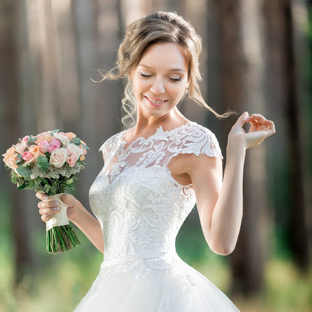 Wedding photographer Aleksandr Tilinin (alextilinin). Photo of 01.02.2018