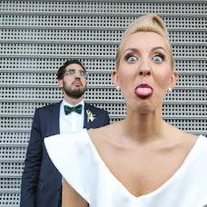 Wedding photographer Athanasios Papadopoulos (papadopoulos). Photo of 11.09.2018