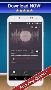 📻Radio Azərbaycan AM & FM screenshot 2