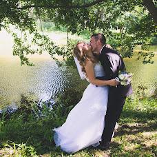 Wedding photographer Denis Kaganskiy (disa). Photo of 17.12.2015