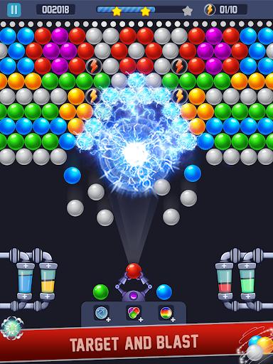 Bubble Burst Pop Puzzle 1.1 screenshots 1
