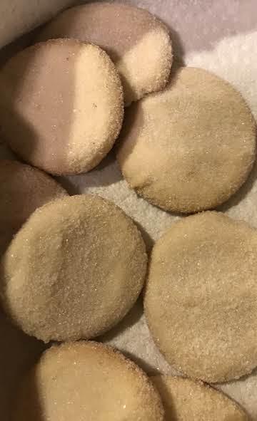Ricky's Amazing Crack Cookies