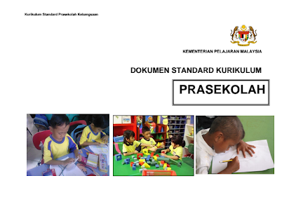Dokumen Standard Prasekolah Pdf