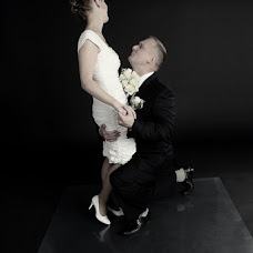 Wedding photographer Nikolay Voron (NikVoron). Photo of 27.11.2012