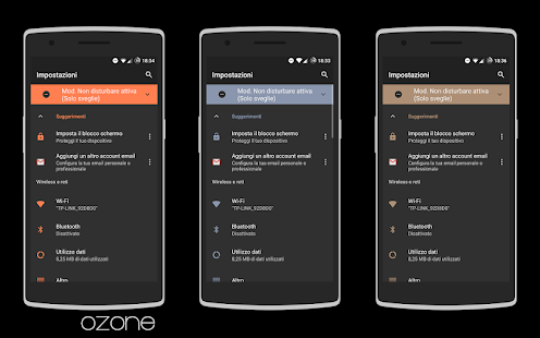 Substratum] Oxygen v3 3 [Patched] [Latest] | APK4Free