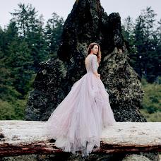 Wedding photographer Mariya Grinchuk (mariagrinchuk). Photo of 18.06.2017