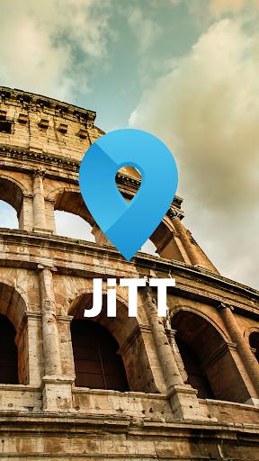 羅馬 及時行樂語音導覽既離線地圖行程設計 Rome