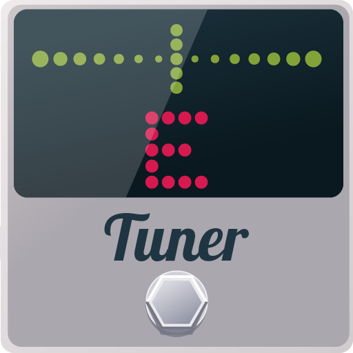 Ultimate Guitar Tuner T4A Icon