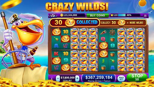Double Win Casino Slots - Free Vegas Casino Games 1.46 screenshots 5