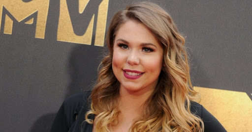 'Teen Mom' Kailyn Lowry Owns up to Some Embarrassing 'Mom Fail'