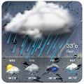 Real-time Forecast Weather App download
