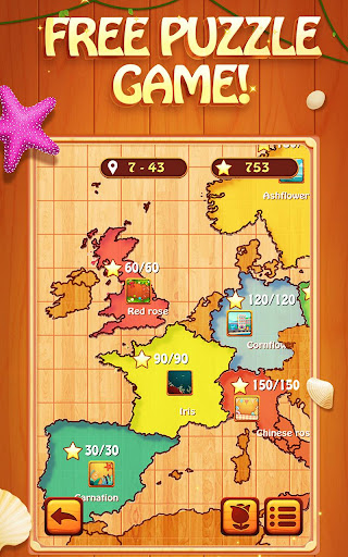 Tile Master - Classic Triple Match & Puzzle Game 1.015 screenshots 21