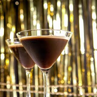 Midnight Martini.