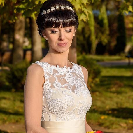 Wedding photographer Marina Savina (marinalsa). Photo of 26.11.2016