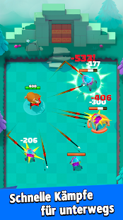 Archero Screenshot