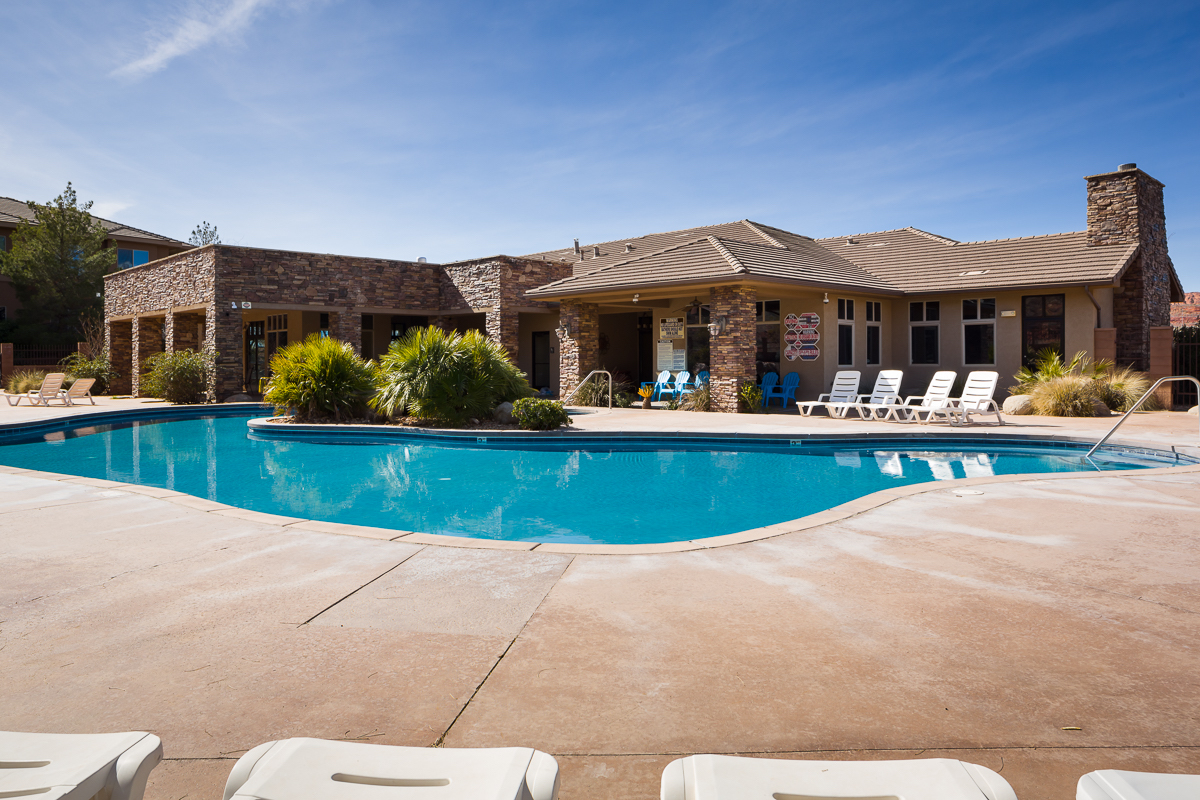 coral canyon private vacation rentals