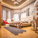 House flipper: Home Makeover & Home Design Games icon
