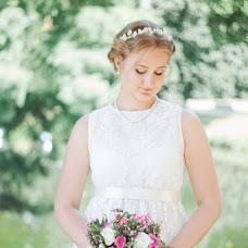 Wedding photographer Nataliya Previdi (Lalia). Photo of 09.10.2015