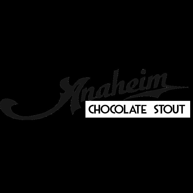 Logo of Anaheim Chocolate Stout