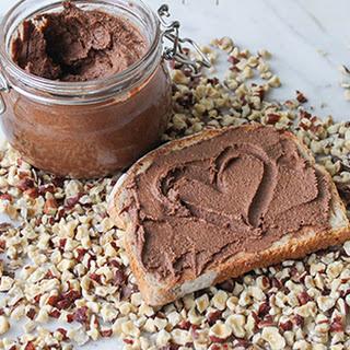 Chocolate Hazelnut Spread Recipe