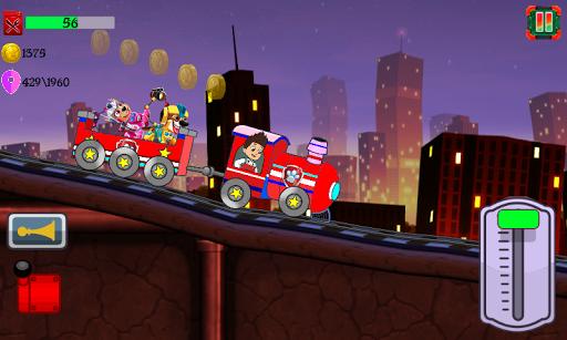 Paw Puppy Train Adventures 3.0 screenshots 8