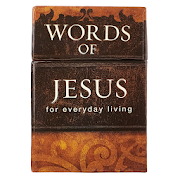 Amazing Discoveries in the Words of Jesus Gordon L APK
