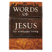Amazing Discoveries In The Words Of Jesus Gordon L Android APK Download Free By Webshinobis