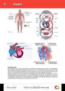 Download Human Anatomy For PC Windows and Mac apk screenshot 5