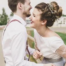 Wedding photographer Anna Zaletaeva (zaletaeva). Photo of 07.08.2018