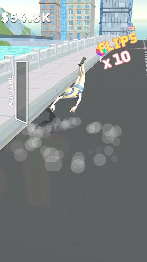 Flip Tumbling 1.10.3 screenshots 3