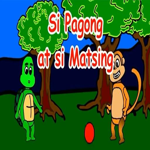 App Insights: Si Pagong at si Matsing Offline | Apptopia
