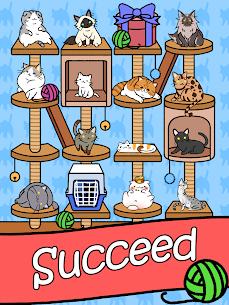 Cat Condo 1.0.2 MOD (Unlimited Money) 9