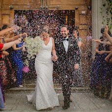 Fotógrafo de bodas Jonathan Guajardo (guajardo). Foto del 05.10.2015