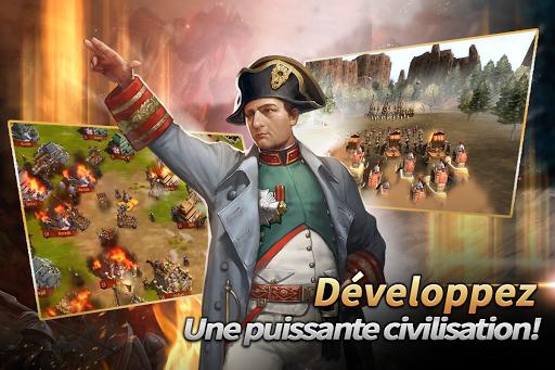 Télécharger Gratuit Civilization War mod apk screenshots 5