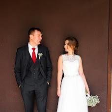 Wedding photographer Ivan Karchev (karchev). Photo of 13.09.2018