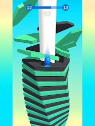 Stack Ball - Blast through platforms APK screenshot thumbnail 12