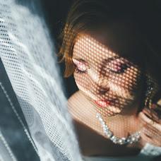 Wedding photographer Inna Mescheryakova (InnaM). Photo of 14.06.2016