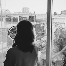 Свадебный фотограф Анна Белоус (hinhanni). Фотография от 25.05.2018